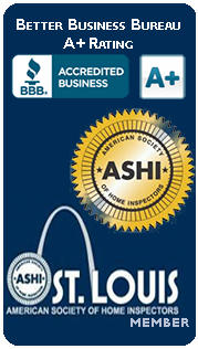 Better Business Bureau A+ rating | ASHI member
