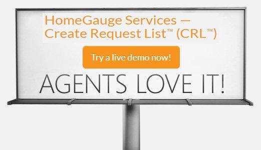 Create Repair List