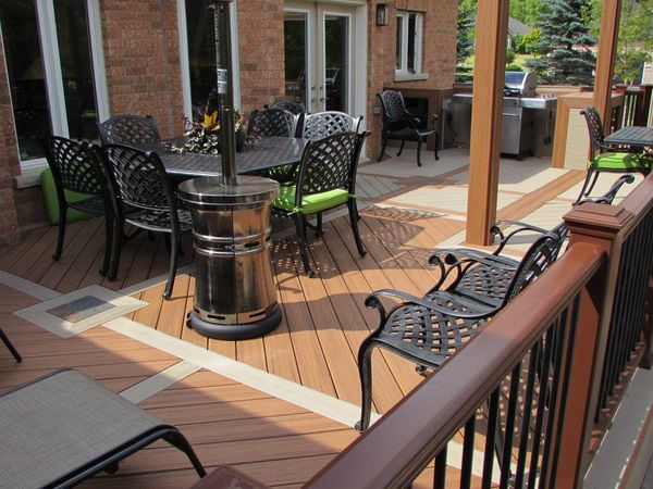 Deck Inspection Services