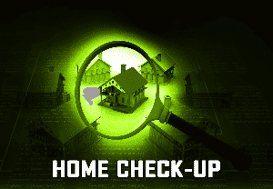 Home Check-up Inspections