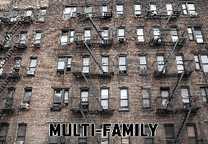 Multi-Family Inspection Services